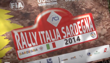 Rally Italia Talent 2014, il primo premio.