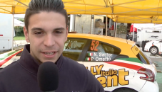 Rally Italia Talent 2014, anche De Tomaso e Scamperle al Rally Adriatico.